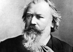 Brahms: Emmanuel Strosser, Regis Pasquier e Roberto Ring