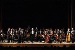 Orquestra Bachiana Filarm�nica SESI-SP