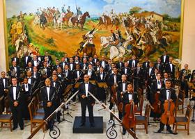 Banda Sinfônica do Exército