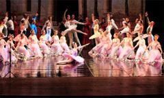 Sonhos - Cia Ballet de Cegos Fernanda Bianchini