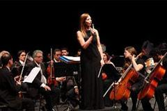 Orquestra Filarm�nica Santo Amaro
