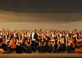 M�sica de c�mara com a OSSA - Orquestra Sinf�nica de Santo Andr�