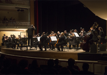Série Música de Câmara | Solistas do naipe de cordas da ORTHESP