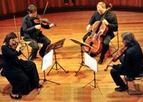 Quarteto de Cordas da Cidade de S�o Paulo