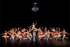 Noite Russa: Osesp e São Paulo Companhia de Dança