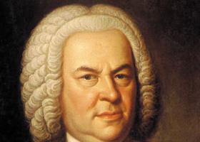 Série Bach: Tema & Contratema