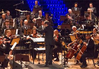 Orquestra Jazz Sinfônica Brasil