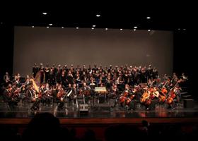 OCAM – Orquestra de Câmara da ECA/USP