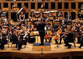 Orquestra Sinfônica Jovem Municipal de São Paulo