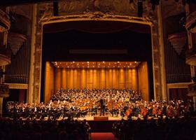 Orquestra Sinf�nica Municipal de S�o Paulo