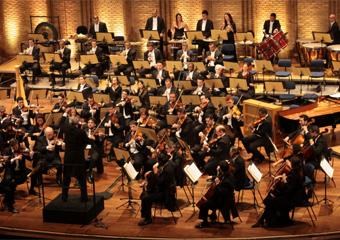 Concerto de Inauguração do Órgão - OSUSP