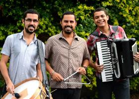 Trio Dona Zefa