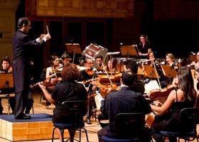 Sinfonieta Tucca Fortíssima
