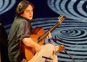 Yamandu Costa – Concertos Brasileiros