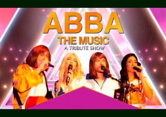 Abba The Music - A Tribute Show