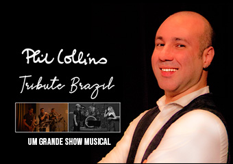 Phil Collins Tribute Brazil