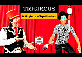 Tricircus