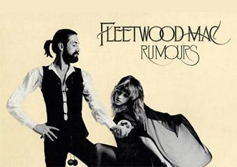 Fleetwood Rumours - Um tributo ao Fleetwood Mac