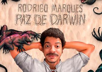 Rodrigo Marques em Mogi das Cruzes