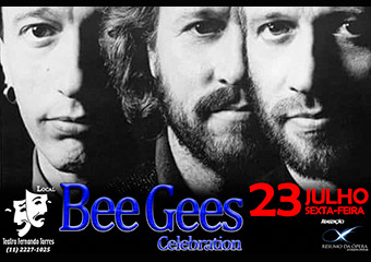 Bee Gees Celebration