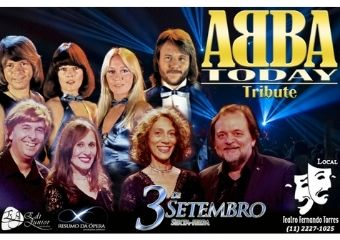 ABBA Today Tribute