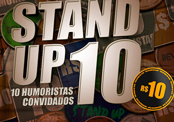 Stand-up 10