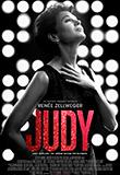Judy - Muito Além do Arco Íris