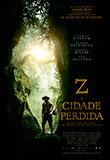Z - A Cidade Perdida