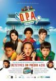 D.P.A. Detetives do Prédio Azul