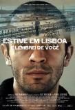 Estive Em Lisboa E Lembrei De Voc�
