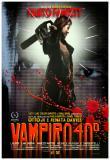 Vampiro 40� PR�