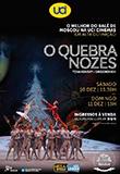 Ballet Bolshoi:quebra Nozes 2016/17