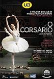 Ballet Bolshoi: O Corsário