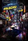 Pokemon Detetive Pikachu
