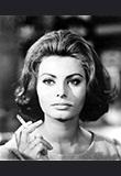 Mostra em homenagem a Sophia Loren