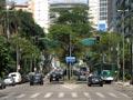 Avenida S�o Lu�s