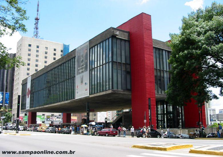 MASP (Museu de Arte de São Paulo)