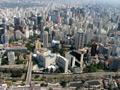 Avenida Vinte e tr�s de Maio, altura do Hospital Benefic�ncia Portuguesa